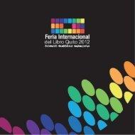 Feria Internacional del Libro 2012 - El Comercio