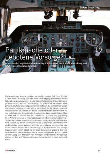 Hecht 2009 - Vitatec