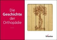 Die Geschichte der Orthopädie … - Vivantes