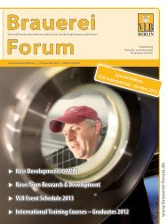 Download the PDF version of this issue - und Lehranstalt für ...