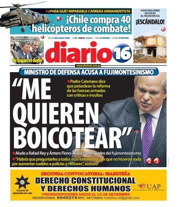 Descargar Edicion Digital - Diario16