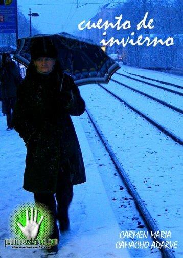 Cuentos de invierno - Publicatuslibros.com