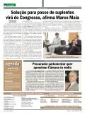 Jornal da Câmara - Câmara dos Deputados - Page 2