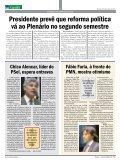 Jornal da Câmara - Câmara dos Deputados - Page 4