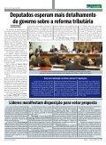 Jornal da Câmara - Câmara dos Deputados - Page 7