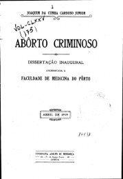 ABORTO CRIMINOSO