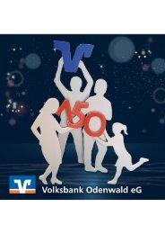 Einleitung - Volksbank Odenwald eG