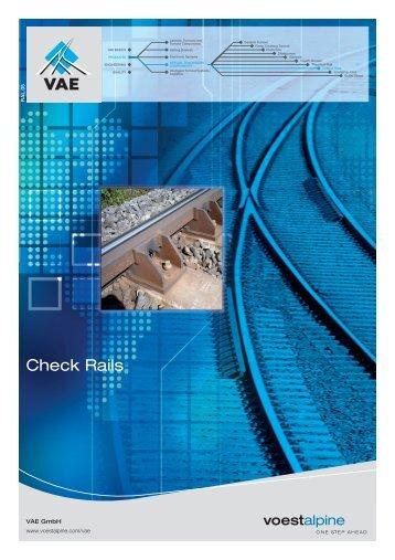 Check Rails (1.69 MB) - voestalpine