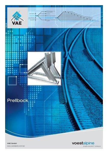 Prellbock (2,02 MB) - voestalpine