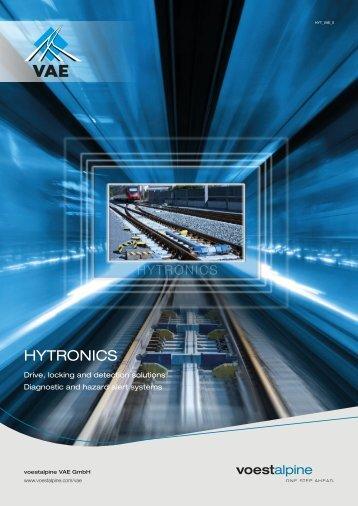 hytronics (9.24 mb) - voestalpine
