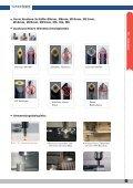 Schneidwerkzeuge & Werkzeughalter - Voha- Tosec Werkzeuge ... - Seite 5