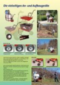 Motorspritze Carry Sprayer - Eurosystems - Seite 3