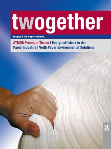 Voith Paper Environmental Solutions