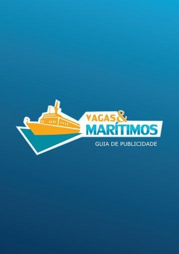 Clique aqui para ver o Guia de Publicidade Vagas & Marítimos