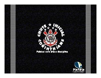 O PROJETO - .:: Corinthians - Corinthianscampinas.com.br