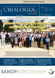 Líderes da Urologia europeia reuniram em Portugal - Associação ...