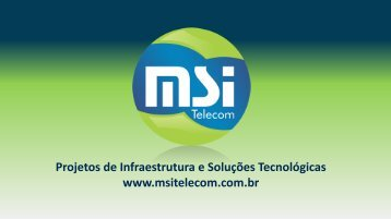 A MSI Telecom