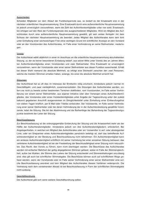 Bedingungen - Volksbank AG