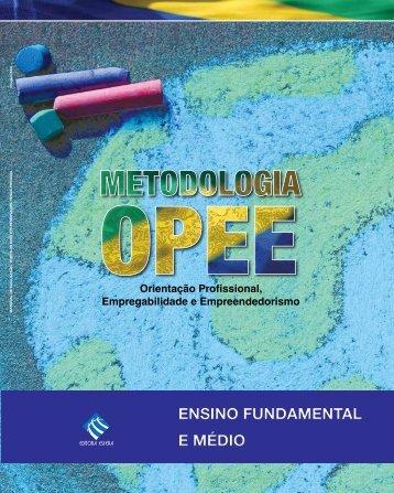ensino fundamental e médio ensino fundamental e médio - OPEE