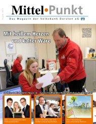 aktuelle Ausgabe als PDF-Download - Volksbank Dorsten eG