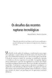 PDF - capítulo de livro - texto completo