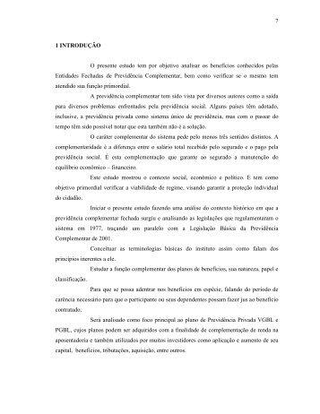 GUERREIRO, Gustavo Previdência privada - Faag