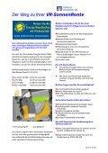 Sonnen - Volksbank Dornstetten eG - Seite 2