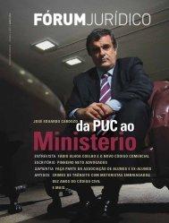 ENTREVISTA Fábio Ulhoa Coelho e o novo Código ComerCial ...