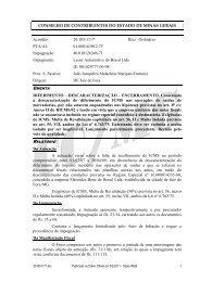 20185 - Secretaria de Estado de Fazenda de Minas Gerais