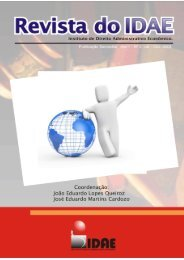 Conselho Editorial - Revista