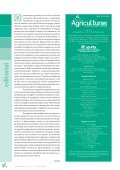 Agriculturas V5, N1 - AS-PTA - Page 2