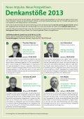Denkanstöße 2013 - Volksbank Rottweil - Seite 2
