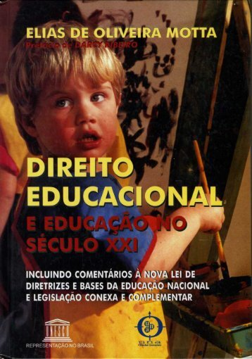 Direito educacional e educação no século XXI ... - unesdoc - Unesco