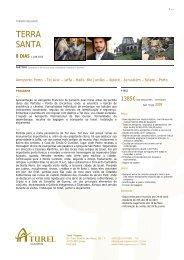 Terra Santa.pdf - Turel Viagens