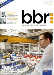 bbr 12/2012 - Volz Gruppe GmbH