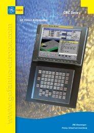 FANUC CNC Serie i (PDF)