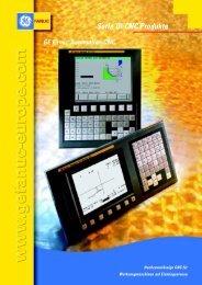 FANUC 0i CNC (PDF)