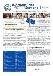 17.-23.09.2012 - Escola Alemã Corcovado