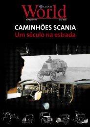 Continuar... - Scania