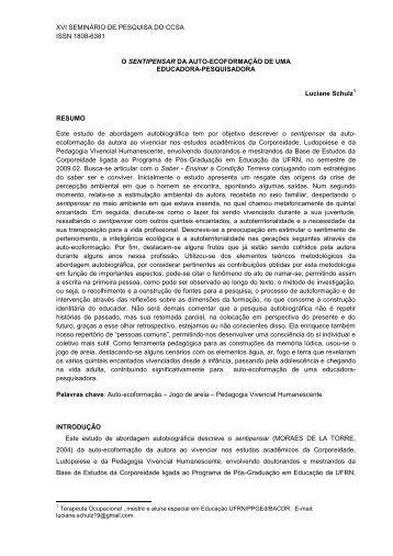 Download PDF - Centro de Ciências Sociais Aplicadas - UFRN