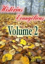 Histórias Evangélicas VOLUME 2 - IEGC