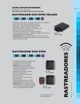 versão para visu alização eletrônic a - PST - PST Electronics - Page 7