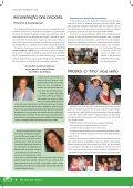 Revista Eu Visto esta Camisa - Família de Caná - Page 6