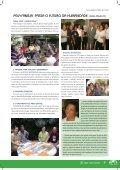 Revista Eu Visto esta Camisa - Família de Caná - Page 7
