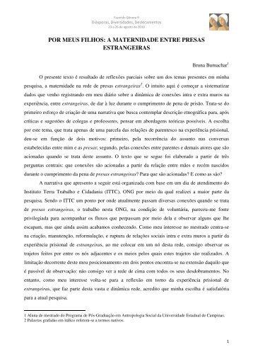 Download do Trabalho - Seminário Internacional Fazendo Gênero