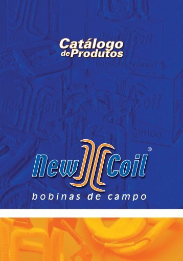 Produtos - New Coil
