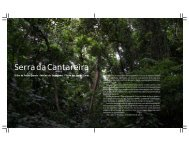 Serra da Cantareira