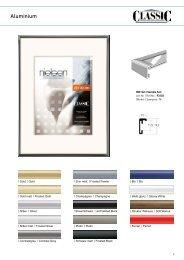 Zum Katalog Nielsen Design Classic - Voss Sylt