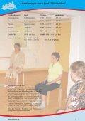 Atemtherapie nach Prof. Middendorf - Seite 2