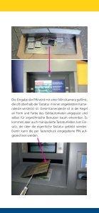 Vorsicht Skimming! - Polizeiliche Kriminalprävention der Länder und ... - Seite 4